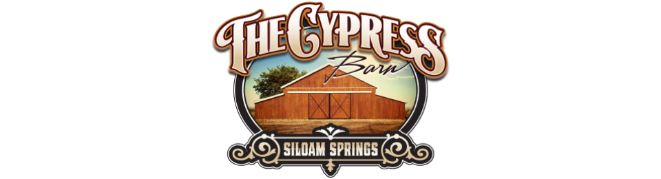 The Cypress Barn